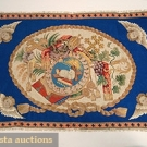 ECCLESIASTICAL NEEDLEWORK, LATE 19th C