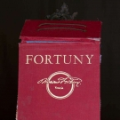 SAMPLE BOOK FORTUNY FABRICS, MID 20TH C