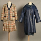 TWO BONNIE CASHIN OUTFITS, LATE 1960s