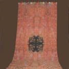 PAISLEY SHAWL, SCOTLAND, FRENCH DESIGN, c. 1855