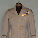 JIMMY DOOLITTLE'S LIEUTENANT GENERAL JACKET, 1944