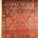 ORIENTAL CARPET, EARLY 20TH C
