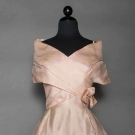 DIOR COUTURE EVENING DRESS, S-S 1957