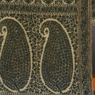PAISLEY WEDDING SHAWL, INDIA, EARLY 19TH C