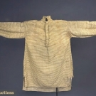 MAN'S WOOL WORK SHIRT, 1825-1875